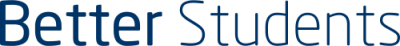 Better Students Logo